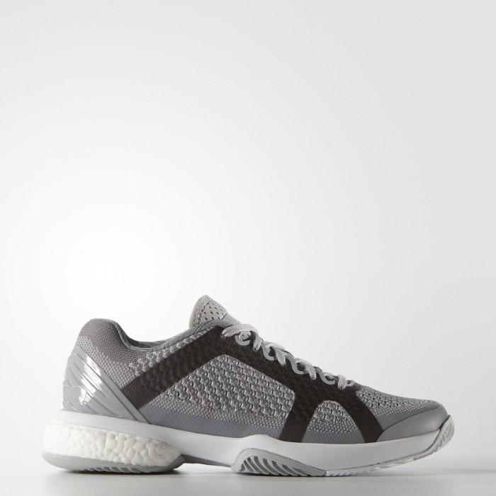 Женские теннисные кроссовки Adidas Stella Barricade Boost