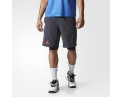 Мужские теннисные шорты Adidas adizero Bermuda