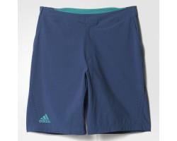 Мужские теннисные шорты Adidas Barricade Bermuda