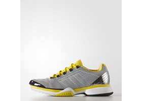 Женские теннисные кроссовки Adidas Stella McCartney Barricade 2015