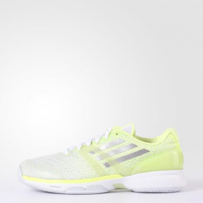 Женские теннисные кроссовки Adidas adizero Ubersonic