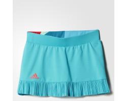 Женская теннисная юбка Adidas ADIZERO SKORT
