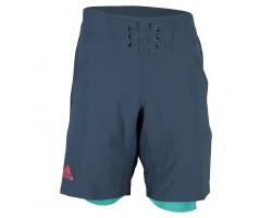 Мужские теннисные шорты Adidas ADIZERO SHORT