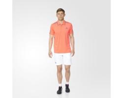 Мужское теннисное поло Adidas Barricade Polo Shirt
