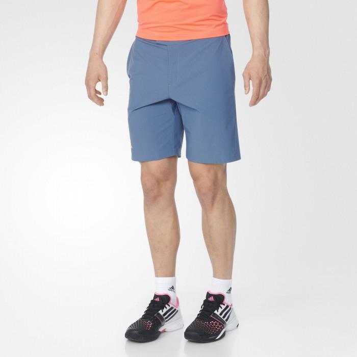 Мужские теннисные шорты Adidas BARRICADE