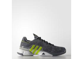 Мужские теннисные кроссовки Adidas Barricade 2016 Hannibal