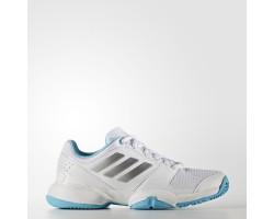 Детские теннисные кроссовки Adidas BARRICADE CLUB