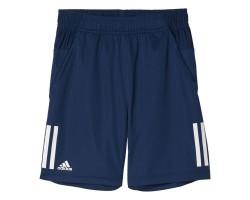 Детские теннисные шорты Adidas CLUB SHORT JUNIOR