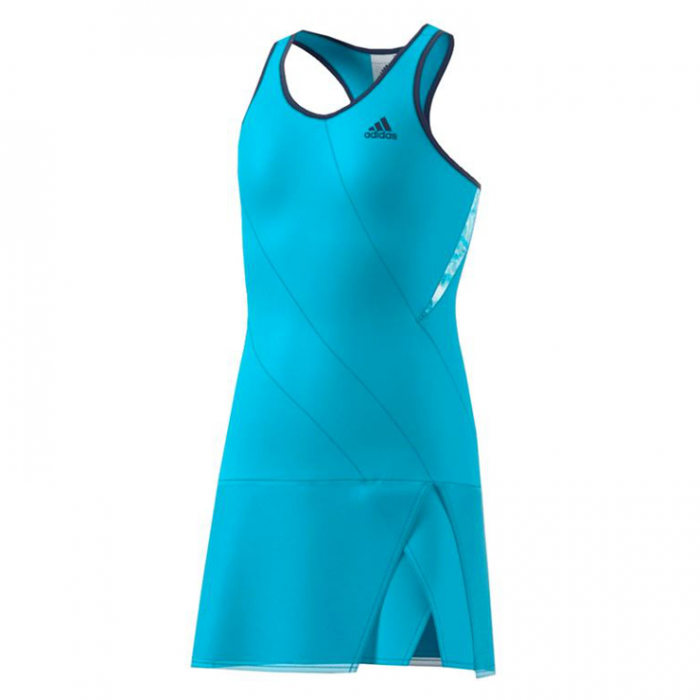 Детское теннисное платье Adidas Girls Melbourne Dress