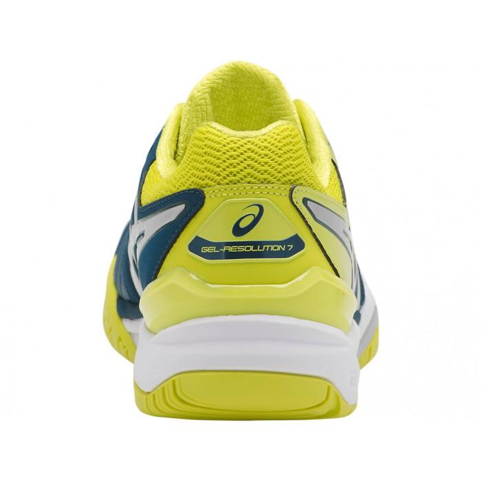 3de7ccad Мужские теннисные кроссовки ASICS GEL-Resolution 7