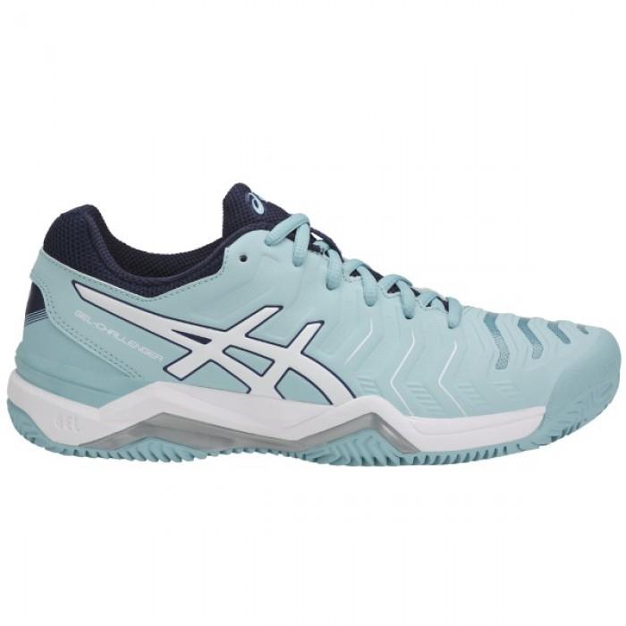 Женские теннисные кроссовки ASICS Gel Challenger 11 Clay