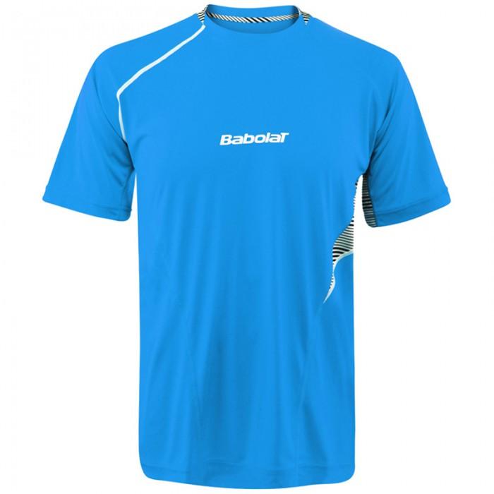 Мужское теннисное поло Babolat T-SHIRT Perfomance