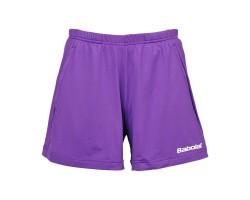 Женские теннисные шорты Babolat Match Core