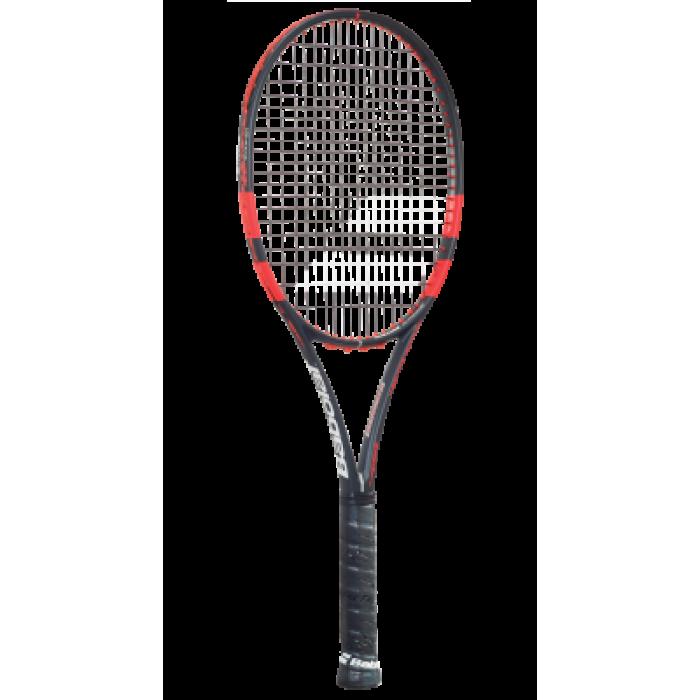 Теннисная ракетка Babolat PURE STRIKE 18/20 (2015) без натяжки