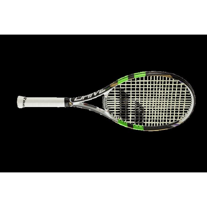 Теннисная ракетка Babolat PURE DRIVE TEAM WIMBLEDON (2015)  без натяжки
