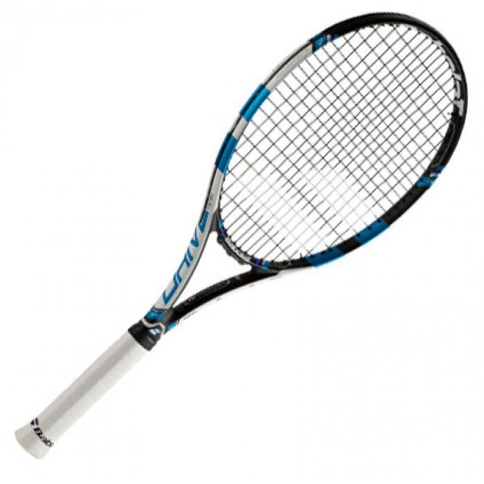 Теннисная ракетка Babolat Pure Drive TEAM (2015)