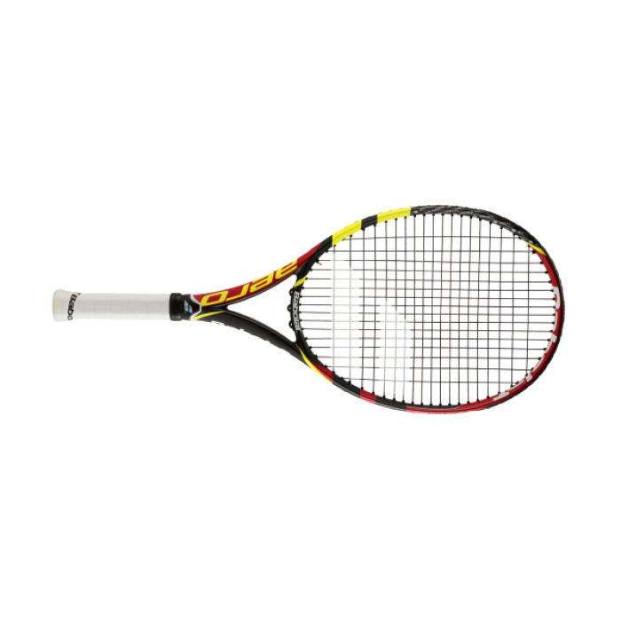 Теннисная ракетка Babolat AeroPro Drive Junior 26 French Open (2015)