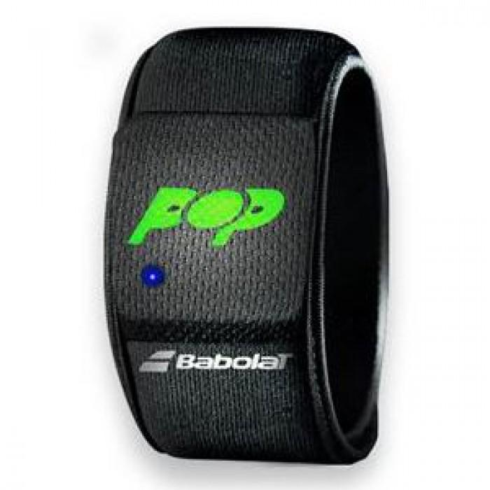 Теннисный трекер (напульсник) Babolat Pop Play