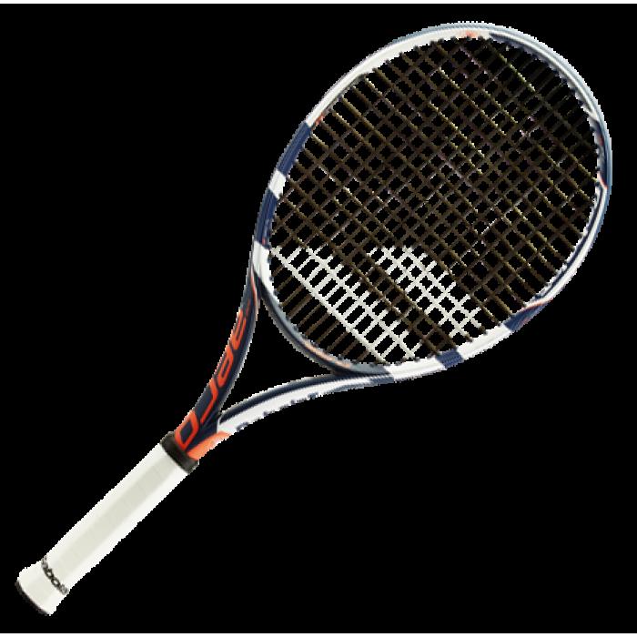Теннисная ракетка Babolat PURE AERO FRENCH OPEN (без натяжки)