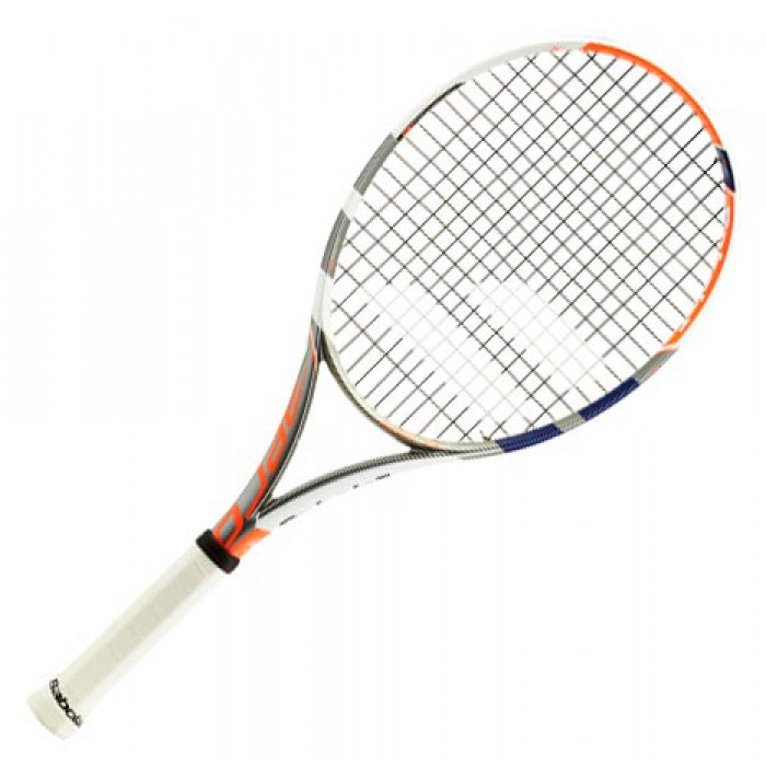 Теннисная ракетка Babolat PURE AERO LITE FRENCH OPEN (без натяжки)