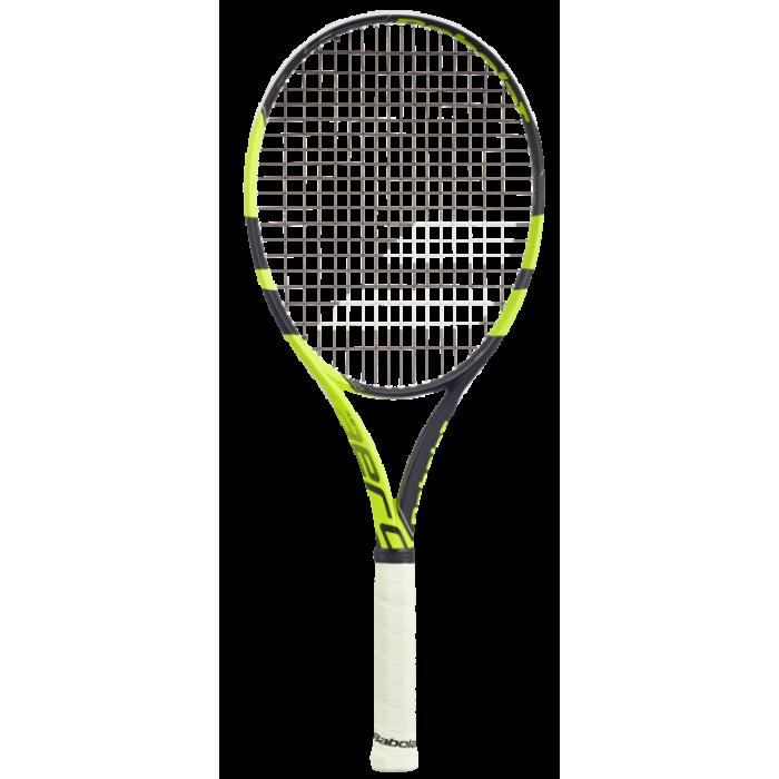 Теннисная ракетка Babolat PURE AERO LITE (без натяжки)