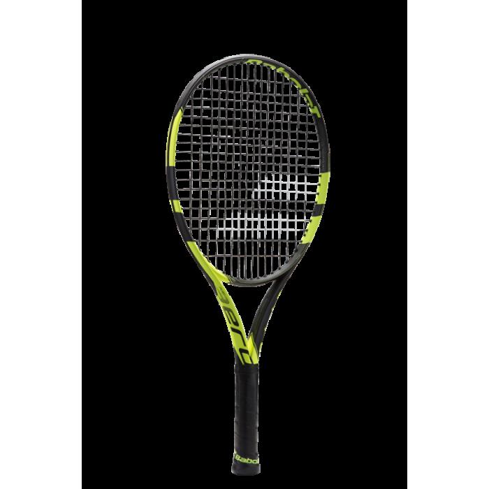 Теннисная ракетка Babolat PURE AERO JUNIOR 25