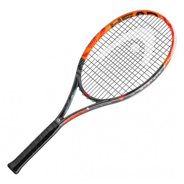 Теннисная ракетка Head Graphene XT Radical S