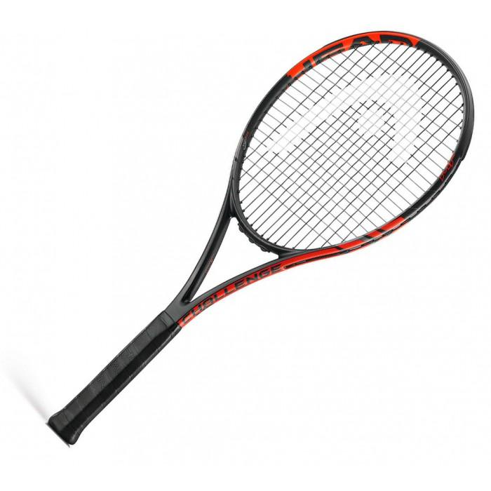 Теннисная ракетка Head YouTek IG Challenge MP (Red)
