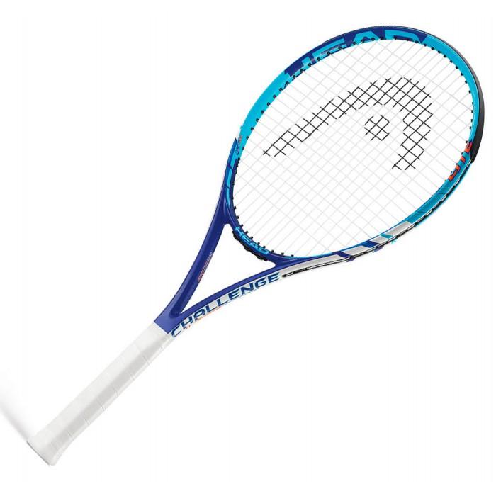 Теннисная ракетка Head YouTek IG Challenge Lite (Blue)