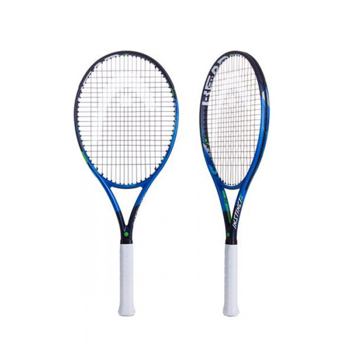 Теннисная ракетка Head Graphene Touch Instinct S (2017)