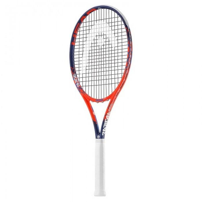 Теннисная ракетка Head Graphene Touch Radical Pro (2018)