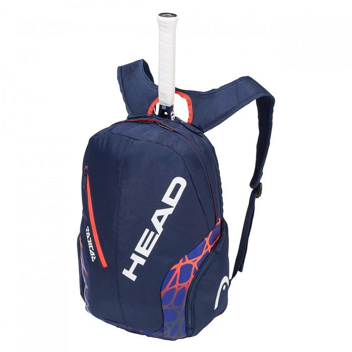 Теннисный рюкзак Head Rebel Backpack (2018)