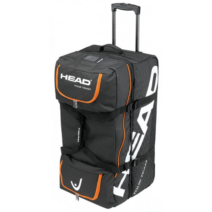 Сумка Head TOUR TEAM TRAVEL BAG