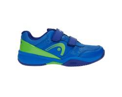 Детские теннисные кроссовки Head Sprint Velcro 2.0 Kids