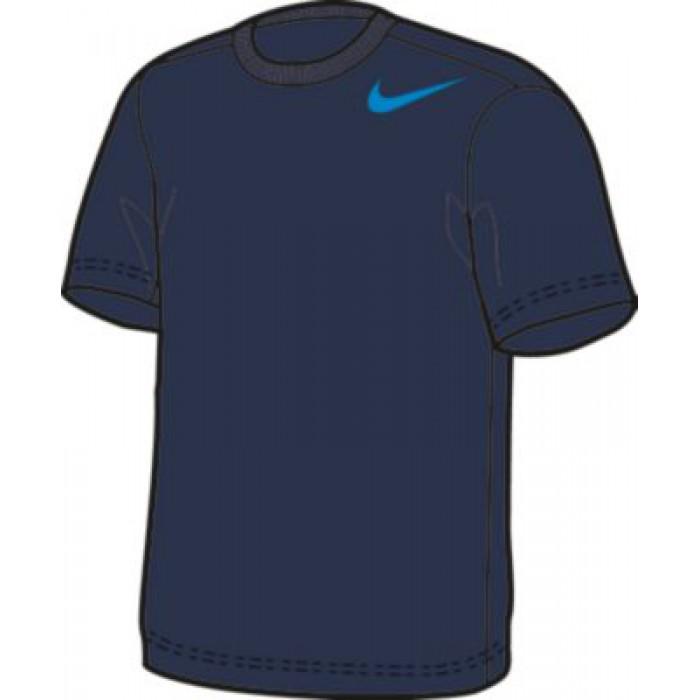 Детское теннисное поло Nike