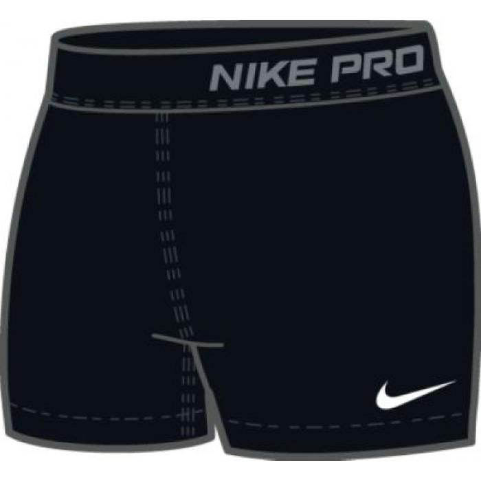 Шортики под платье Nike Pro 2.5
