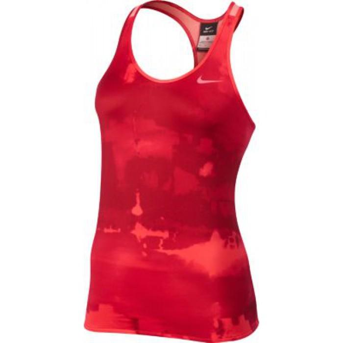 Женский топ Nike PRINTED TANK