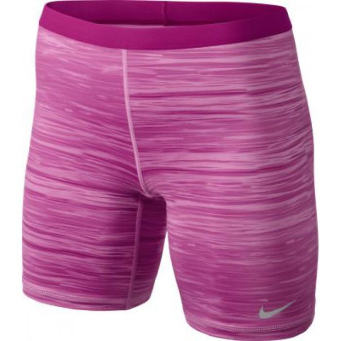 Шортики под платье Nike SLAM PRINTED SHORT