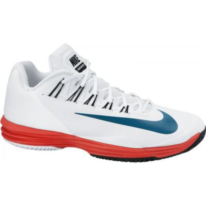 Мужские теннисные кроссовки Nike LUNAR BALLISTEC