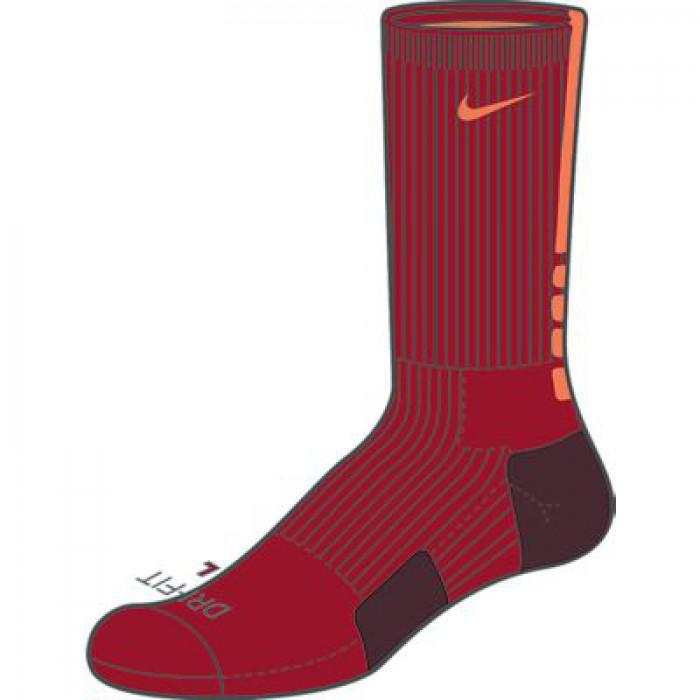 Носки Nike ELITE BASKETBALL CRW