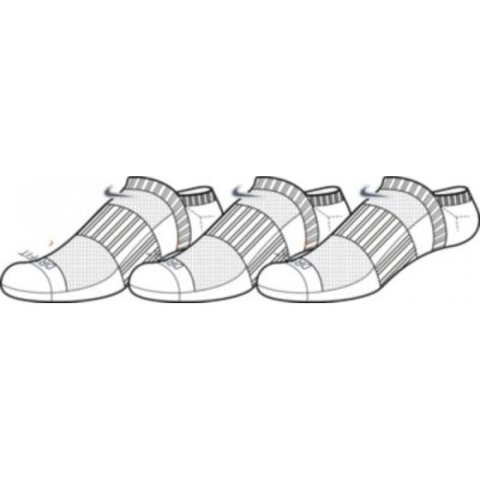 Носки Nike SX 4100 101 38-42