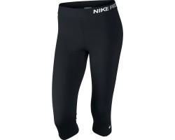 Женские теннисные капри Nike Pro
