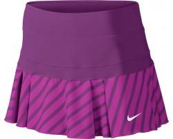 Женская теннисная юбка Nike VICTORY PRINTED SKIRT