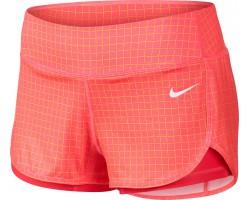 Женские теннисные шорты Nike COURT PRINTED SHORT