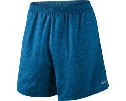 """Мужские теннисные шорты Nike Slash Pursuit 2-in-1 7"""""""