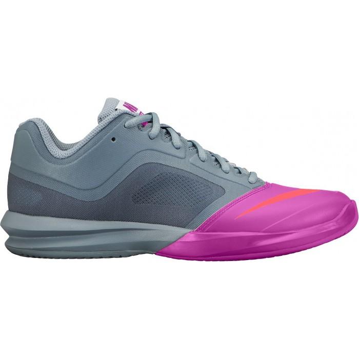 Женские теннисные кроссовки Nike Dual Fusion BALLISTEC ADVANTAGE