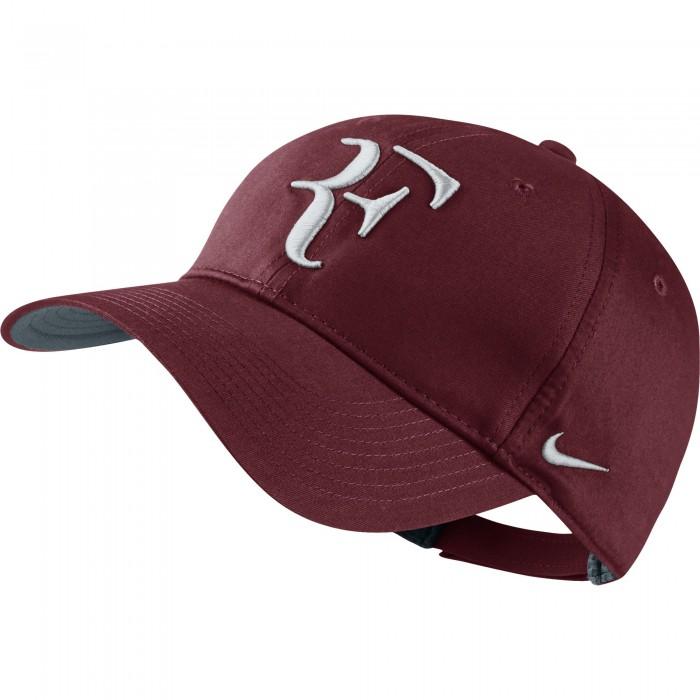 Теннисная кепка Nike RF Hybrid