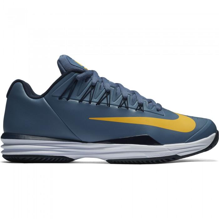 Мужские теннисные кроссовки Nike Lunar Ballistec 1.5 (2016)