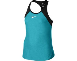 Теннисный топ для девочек Nike Slam