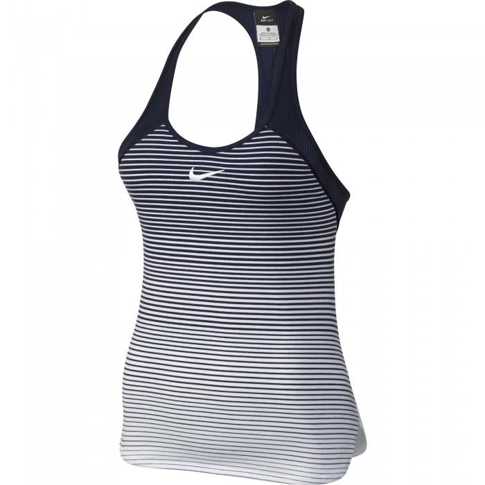 Женский теннисный топ Nike Premier Slam